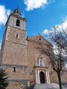 Parroquia de Nuestra Señora de la Asunción (Tarancón)