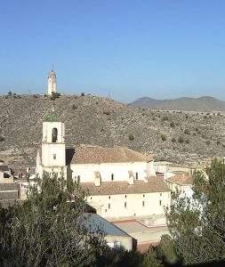 parroquia de nuestra senora de la asuncion tobarra