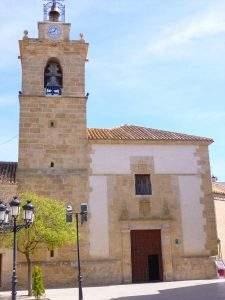 parroquia de nuestra senora de la asuncion tomelloso