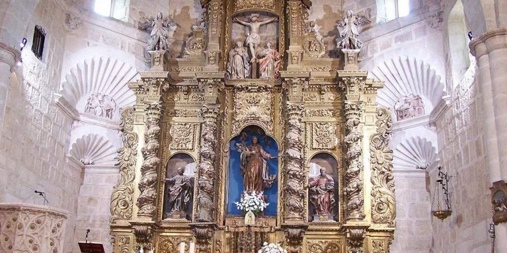 parroquia de nuestra senora de la asuncion topas