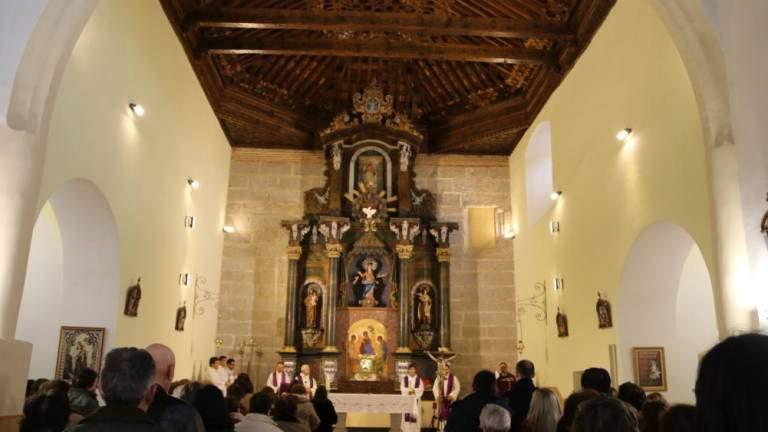 parroquia de nuestra senora de la asuncion tordillos