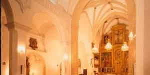 parroquia de nuestra senora de la asuncion torija