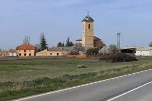 parroquia de nuestra senora de la asuncion torreiglesias