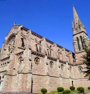 Parroquia de Nuestra Señora de la Asunción (Torrelavega)