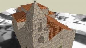 parroquia de nuestra senora de la asuncion torremocha