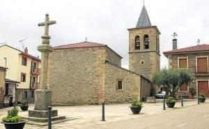 parroquia de nuestra senora de la asuncion trabazos
