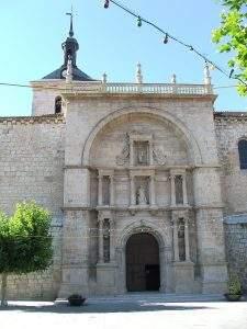 parroquia de nuestra senora de la asuncion tudela de duero