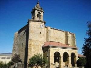 parroquia de nuestra senora de la asuncion urdiain