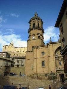 parroquia de nuestra senora de la asuncion uztegi