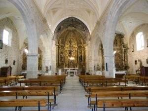 parroquia de nuestra senora de la asuncion vadocondes