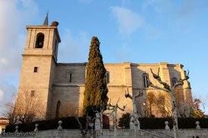 parroquia de nuestra senora de la asuncion valdemorillo