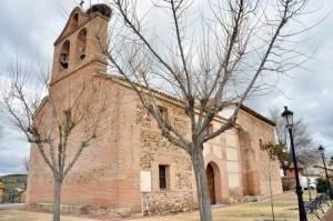 parroquia de nuestra senora de la asuncion valdepielagos