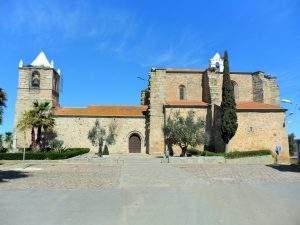 parroquia de nuestra senora de la asuncion valdetorres