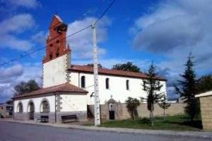 parroquia de nuestra senora de la asuncion valdevimbre