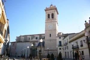 parroquia de nuestra senora de la asuncion valencia
