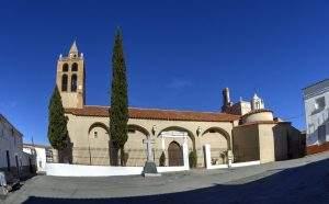 parroquia de nuestra senora de la asuncion valencia de las torres