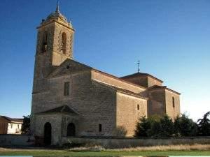 parroquia de nuestra senora de la asuncion valseca
