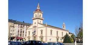 parroquia de nuestra senora de la asuncion vegadeo