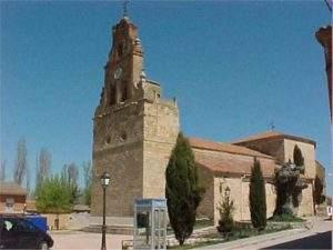 parroquia de nuestra senora de la asuncion venialbo