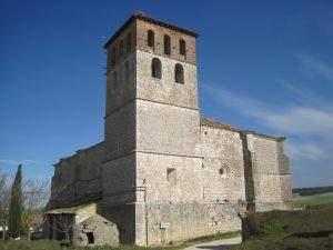 parroquia de nuestra senora de la asuncion villabanez