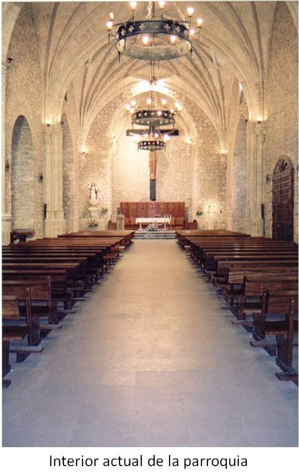 parroquia de nuestra senora de la asuncion villacanas