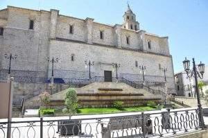 Parroquia de Nuestra Señora de la Asunción (Villacarrillo)