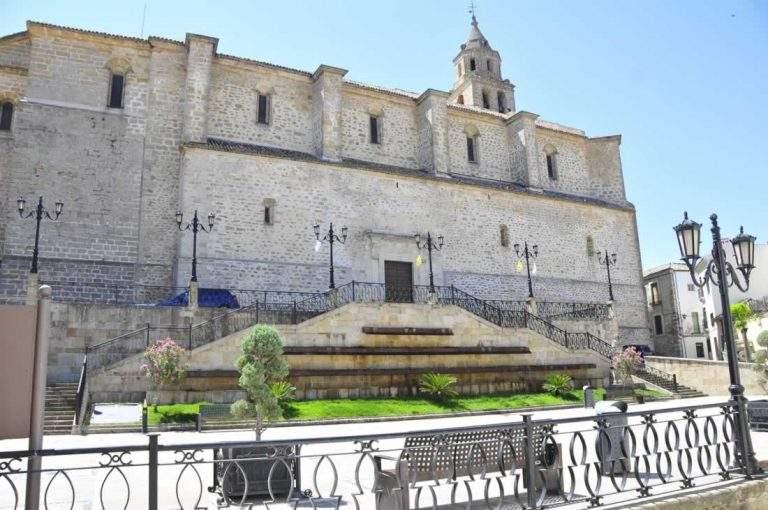 parroquia de nuestra senora de la asuncion villacarrillo