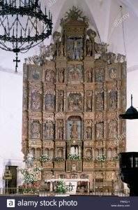 parroquia de nuestra senora de la asuncion villadiego