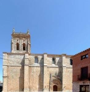parroquia de nuestra senora de la asuncion villahoz