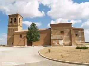 parroquia de nuestra senora de la asuncion villalba de adaja