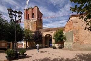 parroquia de nuestra senora de la asuncion villalba de la lampreana