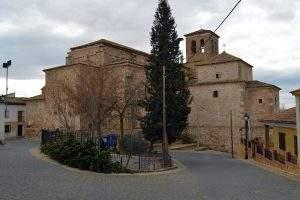 parroquia de nuestra senora de la asuncion villalba del rey