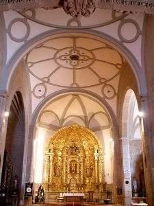 parroquia de nuestra senora de la asuncion villamediana de iregua