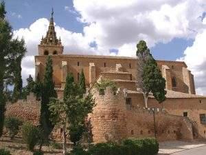 Parroquia de Nuestra Señora de la Asunción (Villanueva de la Jara)