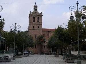 Parroquia de Nuestra Señora de la Asunción (Villanueva de la Serena)