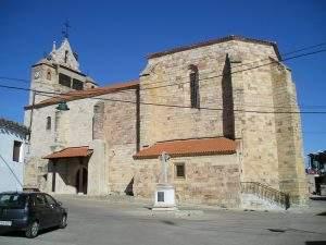 parroquia de nuestra senora de la asuncion villaralbo