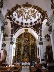 parroquia de nuestra senora de la asuncion villarquemado