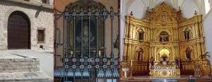 parroquia de nuestra senora de la asuncion villarrubia de los ojos