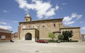 parroquia de nuestra senora de la asuncion villasarracino