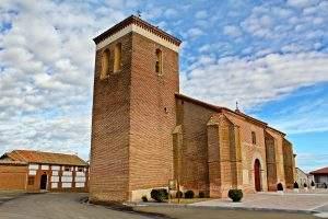 parroquia de nuestra senora de la asuncion villasexmir