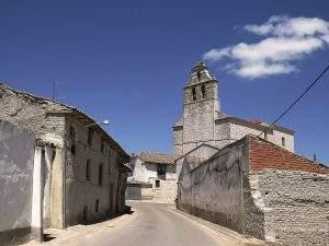 parroquia de nuestra senora de la asuncion villavieja del cerro