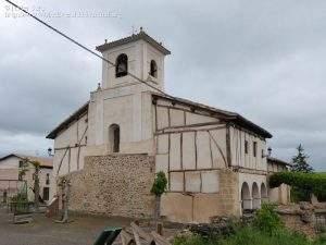 parroquia de nuestra senora de la asuncion viloria de rioja