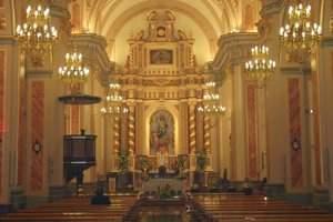 parroquia de nuestra senora de la asuncion