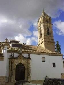 parroquia de nuestra senora de la asuncion y angeles cabra