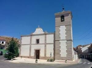 parroquia de nuestra senora de la asuncion yeles