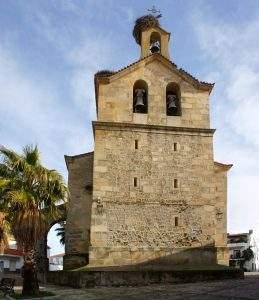 parroquia de nuestra senora de la asuncion zarza de granadilla