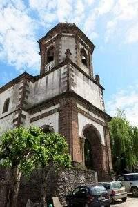 parroquia de nuestra senora de la asuncion zugarramurdi