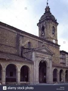 parroquia de nuestra senora de la asuncion zumarraga