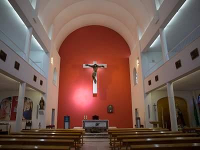 parroquia de nuestra senora de la aurora cordoba