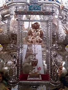 Parroquia de Nuestra Señora de la Cabeza (Baeza)